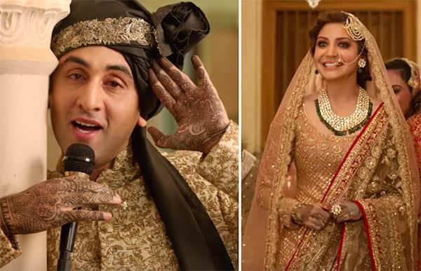 Anushka Sharma Had A Tough Time Shooting For Ae Dil Hai Mushkil Song