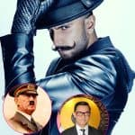 Ranveer Singh taking inspiration from Hitler and Aamir Khan for Padmavati
