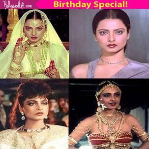 Umrao Jaan, Silsila, Utsav, Khoon Bhari Maang – 5 films of Rekha that make us MISS her onscreen!