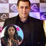 Shiv Sena's Manisha Kayande on Salman Khan: If he has so much love for Pakistani artists, he should migrate there!