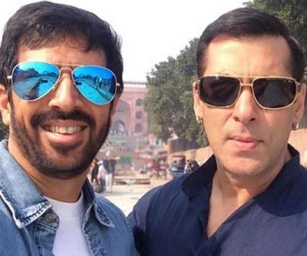 Salman Khan's alcohol problem is creating problem between Him and Kabir Khan