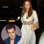 Is Iulia Vantur DISTURBED after breaking up with Salman Khan?