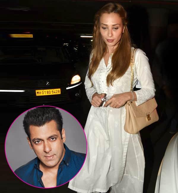 Is Iulia Vantur DISTURBED after breaking up with Salman Khan?