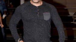 Salman Khan loses this endorsement deal coz of his comment on Pakistani artists ban?