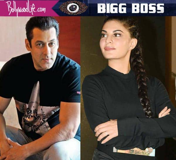 Bigg Boss 10: Salman Khan and Jacqueline Fernandez to shoot for Jhalak Dikhhla Jaa 9 finale in the house?