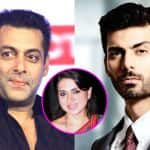 Shaina NC supports Salman Khan's statement against the ban on Pakistani artistes, but SLAMS Fawad Khan!