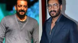 Ajay Devgn and Sanjay Dutt to reunite – find out how
