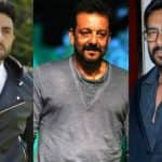 Ajay Devgn, Abhishek Bachchan and Sanjay Dutt to come together - find out how