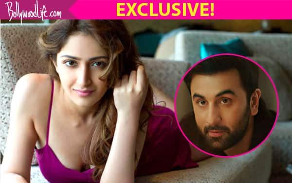 Shivaay actress Sayyeshaa will watch Ae Dil Hai Mushkil -watch EXCLUSIVE video!