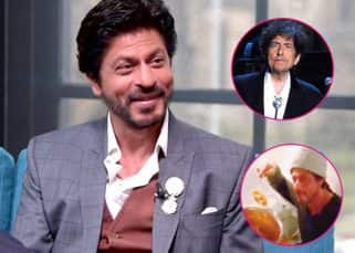 What's cooking? Shah Rukh Khan celebrates Bob Dylan's Noble Prize win in the most delicious way - watch video