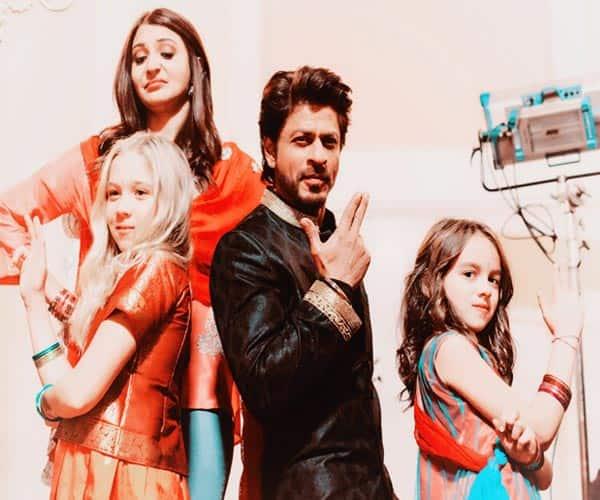 Shahrukh Khan will be seen as James Bond