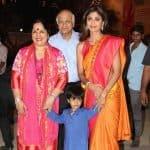 Shilpa Shetty bereaved as father Surendra Shetty passes away