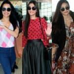Sonam Kapoor, Shraddha Kapoor, Athiya Shetty still have a Kala Chashma hangover - view HQ pics