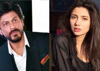 Mahira Khan admits being STRESSED on the sets of Shah Rukh Khan's Raees - watch video