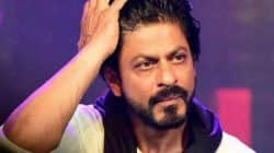We SO wanna know what mail did Shah Rukh Khan get from Aanand L Rai