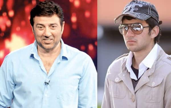 Sunny Deol has some advice for his son Karan