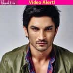 Sushant Singh Rajput comes out in support of Karan Johar's Ae Dil Hai Mushkil - watch video