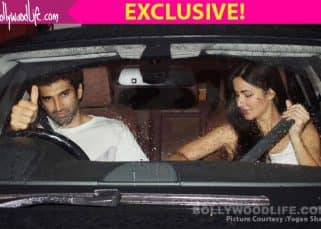 Are Katrina Kaif and Aditya Roy Kapur's DATING rumours really true? Find out here!