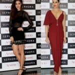 Bipasha Basu and Disha Patani brighten up a store launch with their beauty - view HQ pics!