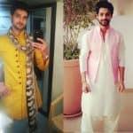 Arjun Bijlani, Shakti Arora, Rithvik Dhanjani, Karan Wahi's ethnic avatars can inspire any guy