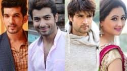 Ssharad Malhotra, Arjun Bijlani, Rashami Desai and Vivian Dsena talk about Dussehra!