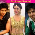 Ouch! Harshad Chopra, Debina Bonnerjee and Aniruddh Dave seriously injured