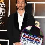 Tiger Shroff's Munna Michael goes on floors!
