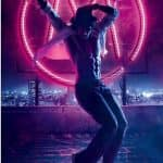 Munna Michael first poster: Tiger Shroff pays an ABStatic tribute to legend Michael Jackson!