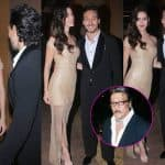 Jackie Shroff REFUTES claims that wife Ayesha is NOT happy with Tiger Shroff and Disha Patani's closeness