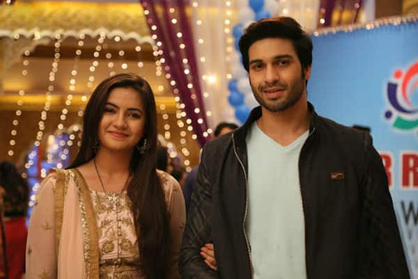 Udaan 28th November 2016 full episode, written update: Ragini faints, Chakor and Suraj flee from the spot