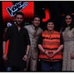 The Voice India Kids: Falguni Pathak added the Navratri flavour, Ridipta Sharma and Shanmukha Priya get eliminated!