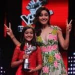 The Voice India Kids WINNER out! Nishtha Sharma walks away with the trophy