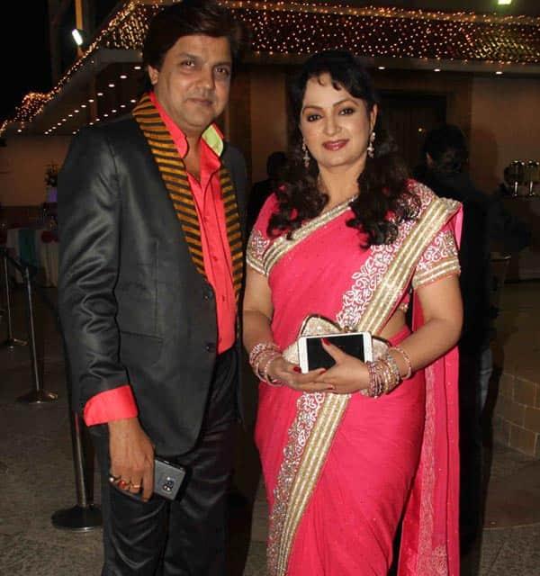 Kapil Sharma's bua aka Upasna Singh to divorce Neeraj Bharadwaj