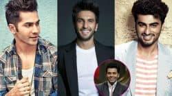 Not Shah Rukh and Alia, but Varun, Ranveer and Arjun will be the first guests on Karan Johar's Koffee with Karan season 5?