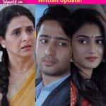 Kuch Rang Pyar Ke Aise Bhi 13th October 2016 Written Update, Full Episode: Ishwari confronts Sona about making Dev hire Vicky as a trainee