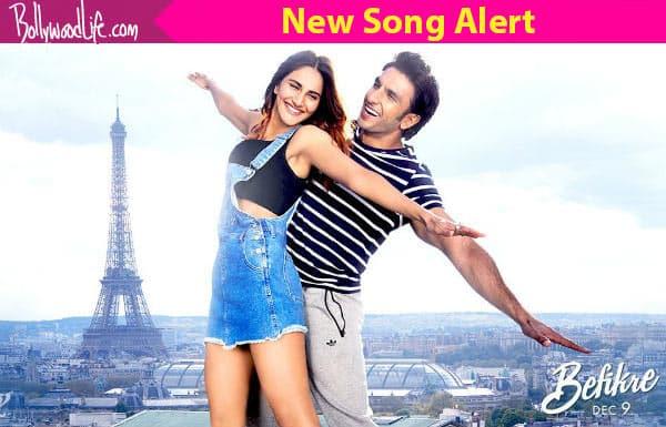 Watch Ude Dil Befikre Song From Befikre | Ft. Ranveer Singh & Vaani Kapoor