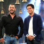 Shah Rukh Khan and Salman go next level with their bromance, will host Screen Awards