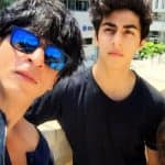 Shah Rukh Khan's son Aryan has a damn good birthday message for his bossman