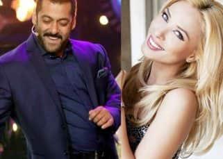 When will Iulia Vantur work with Salman Khan? The Romanian beauty answers...
