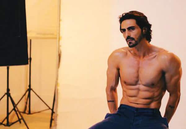 12 hot pics of Arjun Rampal that will give you a hard time believing he turned 44 today!