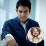 Hey Aamir Khan! Amole Gupte is still mighty pissed with you - watch video!