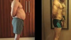 Aamir Khan's Dangal transformation from flab to fab is inspirational – watch video