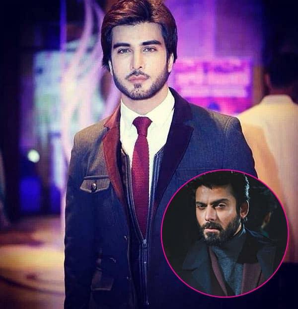 Imran Abbas CONFIRMS that Fawad Khan's role was chopped in Ae Dil Hai Mushkil
