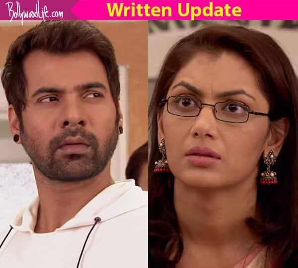 Kumkum Bhagya 30th November 2016 Written Update, Full Episode: Daadi overhears Aaliya and Tanu's plans to defame Pragya