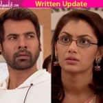 Kumkum Bhagya 29th November 2016 Written Update, Full Episode: Aaliya and Tanu convince Nikhil to declare himself as Pragya's boyfriend