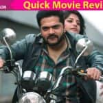 Achcham Yenbadhu Madamaiyada quick movie review: Simbu is the star in this gripping adventure romance