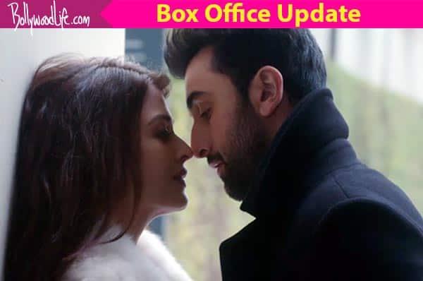 Ae Dil Hai Mushkil box office collection day 10: Aishwarya Rai Bachchan and Ranbir Kapoor's movie crosses the Rs 200 crore mark worldwide
