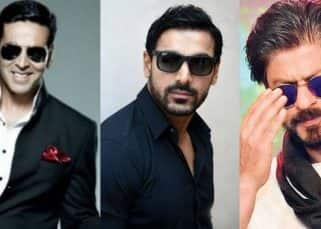 Shah Rukh Khan, Akshay Kumar, John Abraham - 5 actors' thoughts on manhood you should be following