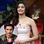 Is Alia Bhatt NOT interested in working with Sushant Singh Rajput?