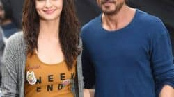 Shah Rukh Khan reveals why Alia Bhatt gives out cold vibes – watch video